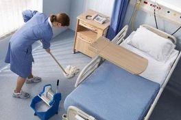 Медкнижка для уборщицы