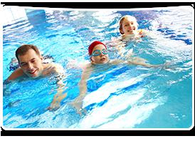 Медсправки в бассейн и финтес клубы
