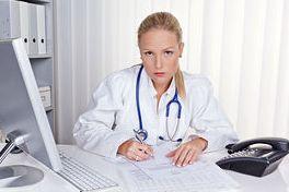 медицинская книжка: отличить подделку от оригинала