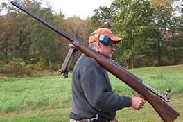 гладкоствольное оружие - как получить
