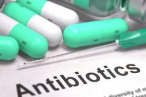 как узнать есть ли аллергия на антибиотики