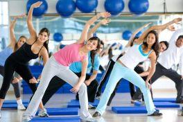 Справка для фитнес клуба