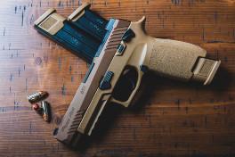медкомиссия на право ношения оружия