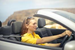 экзамена на водительские права